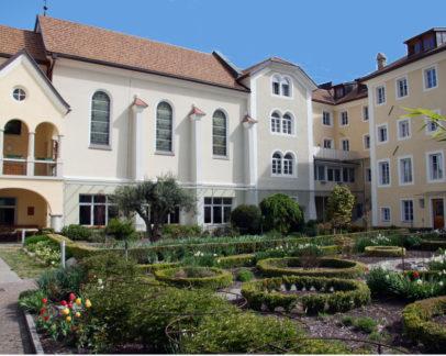 Tertiarschwestern Brixen